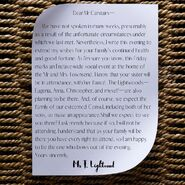Letter Game 8