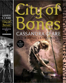 COB cover, repackaged with spine