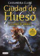 COB cover, Spanish 02