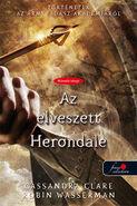 TSA02 cover, Hungarian 01