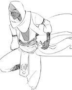 CJ Shadowhunter gear, set 05b
