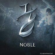 VF Rune, Noble