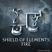 VF Rune, Shield of Elements Fire