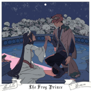 CJ Fairy tales, The Frog Prince