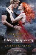 COLS cover, Norwegian 01