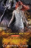 COHF cover, Romanian 01