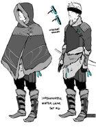 CJ Shadowhunter gear, set 06