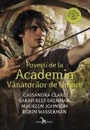 TSA cover, Romanian 01