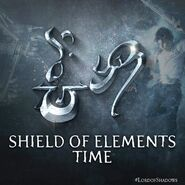 VF Rune, Shield of Elements Time