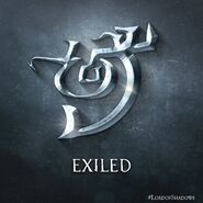 VF Rune, Exiled