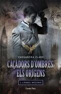 CA cover, Catalan 01
