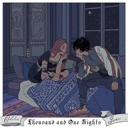 CJ Fairy tales, Thousand & One Nights