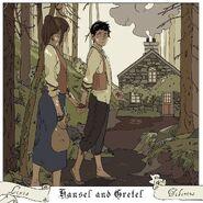 CJ Fairy tales, Hansel & Gretel