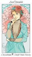 CJ Flowers, Lucie