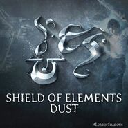 VF Rune, Shield of Elements Dust