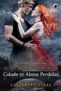 COLS cover, Brazilian-Portuguese 01