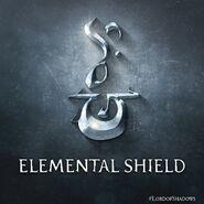 VF Rune, Shield of Elements
