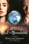 COB cover, Dutch 03, movie tie-in