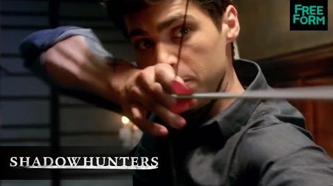 Shadowhunters Season 2A Critics Promo