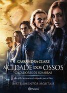 COB cover, Portuguese 03, movie tie-in