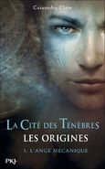 CA cover, French 01