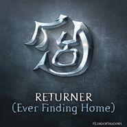 VF Rune, Return Home