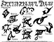 VF Runes Set 7