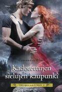 COLS cover, Finnish 01