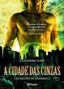 COA cover, Portuguese 01