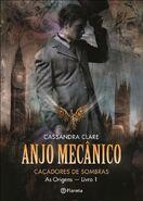 CA cover, Portuguese 01