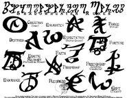 VF Runes Set 5