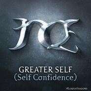 VF Rune, Greater Self
