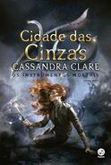 COA cover, Brazilian-Portuguese 02