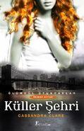 COA cover, Turkish 02