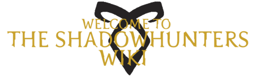 The Shadowhunters' Wiki