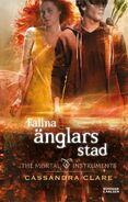 COFA cover, Swedish 01