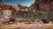 Mortal Kombat 11 Special Forces Desert Command