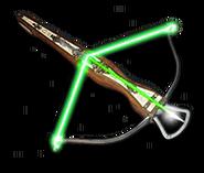 Fujin crossbow