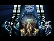 Shang Tsung Vignette - Mortal Kombat