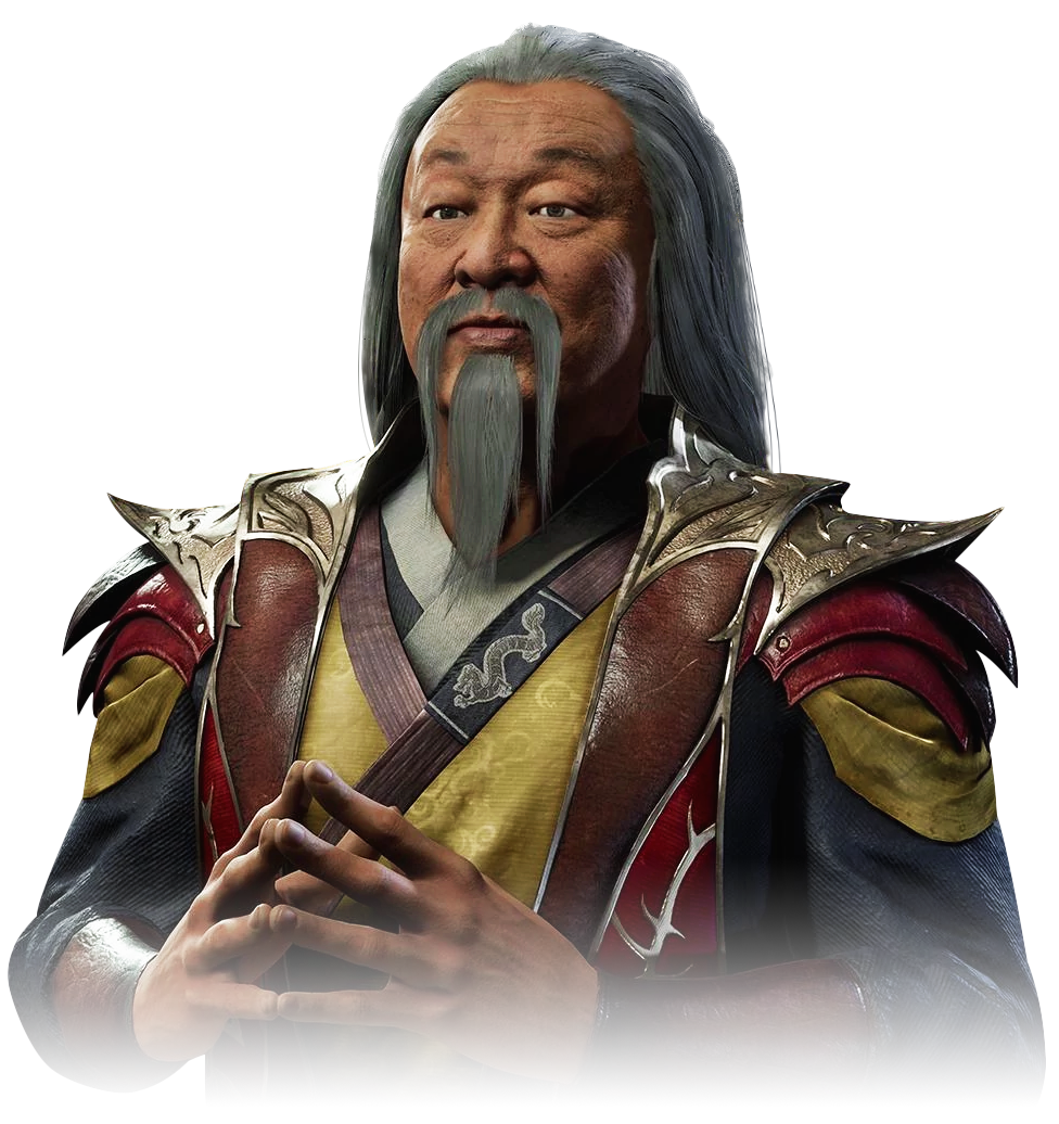 Shang Tsung (MK11)