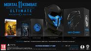 Mortal Kombat 11 Ultimate Collectors-Edition