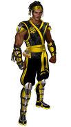Img mk9 cyrax ninja clã linkuei