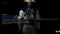 MKX Raiden Displacer