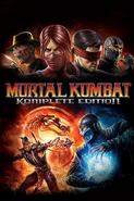 Img mortal kombat 9 2011 komplete edition arte