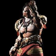 Mortal kombat x ios kotal kahn render 3 by wyruzzah-d8p0snz
