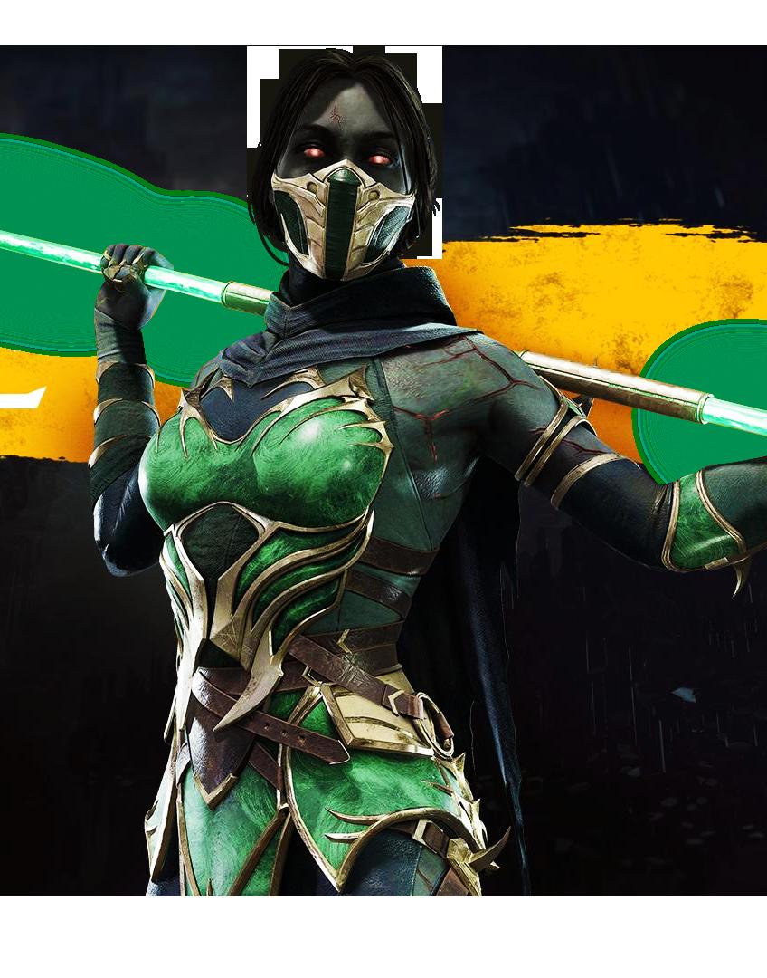 Jade (MK11)