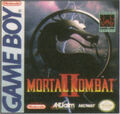 MK2 GB Front cover