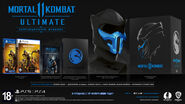 MK Ultimate Kollector's