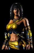 Mortal Kombat X - Tanya Render Remade 2