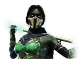 Jade/Linha do Tempo Alternativa
